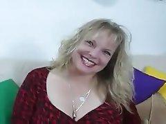 BBW, Blonde, Cumshot, Pornstar