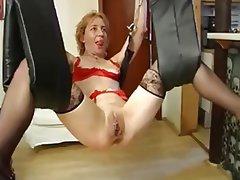 BDSM, Abuelitas, Maduras