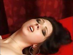 French, Lesbian, Massage, MILF