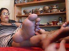 BBW, BDSM, Femdom, Foot Fetish