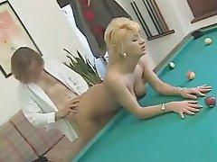 Italian, MILF, Pornstar, Threesome