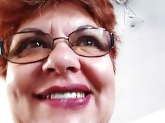 Granny, BBW, Webcam