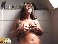 Big Boobs, German, Amateur, Mature