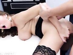 Anal, Asian, Big Ass, Big Tits