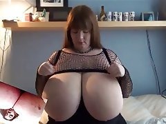 BBW, Big Boobs