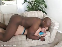 Anal, Blonde, Interracial, MILF