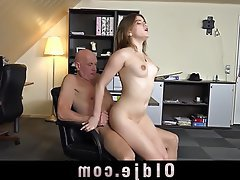 Blowjob, Hardcore, Old and Young, Russian