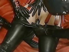BDSM, Dominación Femenina, Látex