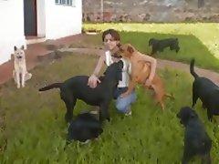 Anal, Brasil, Disparo de Corrida, Peludas