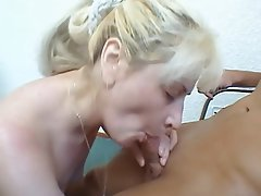 Midget, MILF, Old and Young, Russian
