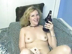 Amateur, Blonde, Mature