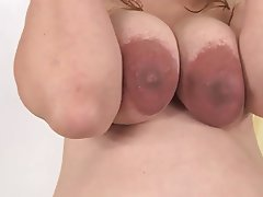 Big Boobs, Masturbation, MILF, Nipples