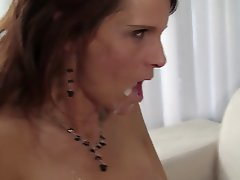 Blowjob, Cumshot, Hardcore, Mature