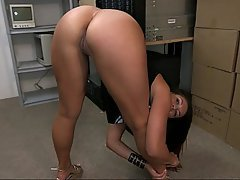 Amateur, Ass, Babe, Brunette