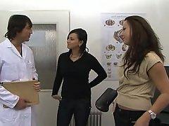 Doctor, Nurse