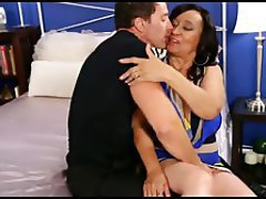 BBW, Creampie, Interracial, Mature