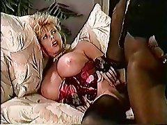 Grandes Tetas, Interracial, Estrellas Porno