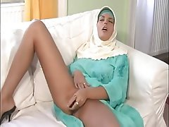 Arab, Big Boobs