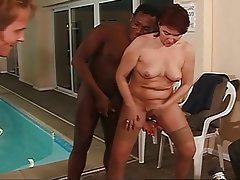 BBW, Gangbang, Interracial, Mature