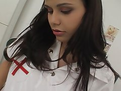 Brazil, Cosplay, Medical, Strapon