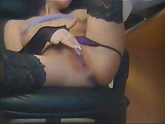 Masturbation, Pantyhose, Handjob