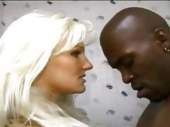 Blonde, Interracial