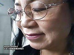 Amateur, Asian, Granny, Mature
