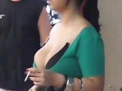 Babe, Big Butts, Brunette