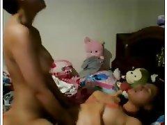 Thai, Webcam