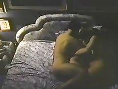 Vintage, Sexo en Grupo, Trío, Softcore