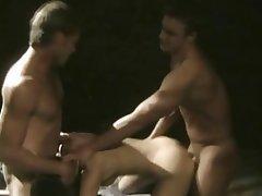 Sexo en Grupo, Cornudo, Trío, Softcore