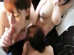 Mamada, Fetichismo, Lesbianas, Primera Persona