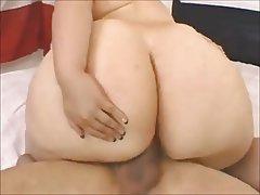 BBW, Big Butts, Close Up, Facial