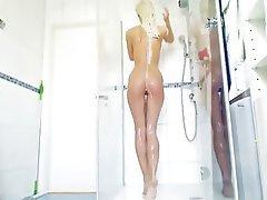 Amatör, Güzel kadınlar, Sarışınlar, Almanya