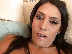 Brunette, Masturbation, Mature