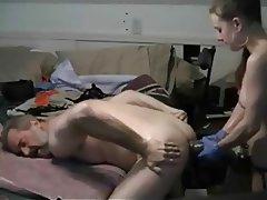 Anal, Femdom, Strapon, Webcam