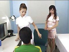 Asiáticas, Dominación Femenina, Japonesas, Arnés